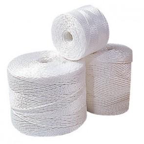 Kordel bis 40kg Polypropylen weiß 1.600 mm/Rl.