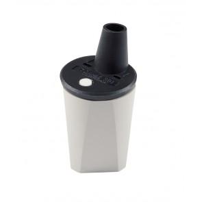 DAHLE Minenspitzer grau 2mm