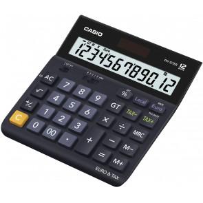 CASIO Taschenrechner DH-12TER