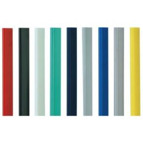 DURABLE Klemmschiene 2900 A4 grün 3mm bis 30 Blatt