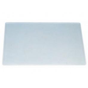 Schreibunterlage 500x650mm tr transparent blendfrei