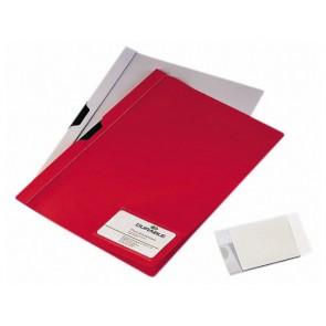 Selbstklebetasche tr 10St Pocketfix 57x90mm