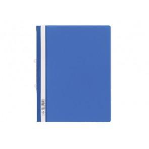 DURABLE Schnellhefter 2580 A4 blau zum Abheften