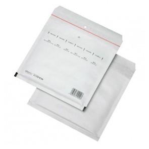 airpoc® Luftpolstertasche CD Innenmaß 180x165mm weiß