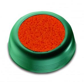 Anfeuchter 80mm grün