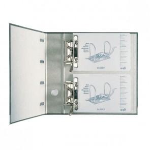 Doppelordner Standard A4 2xA5quer