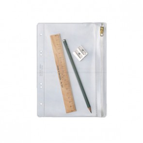 LEITZ Kleinkrambeutel A5 4045 0,20mm mit Gleitverschluß