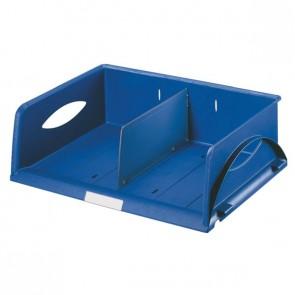 Briefkorb Sorty blau