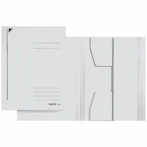 Jurismappe A4 weiß