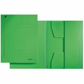 LEITZ Jurismappe 3924 A4 grün