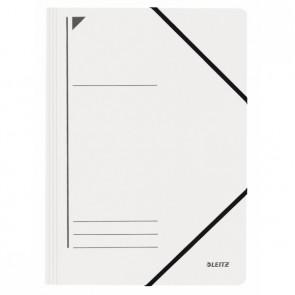 Eckspanner A4 weiß