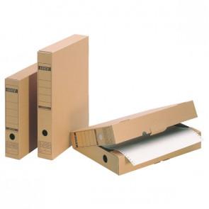 LEITZ Archivschachtel A4 6084 7x32,5x26,5cm