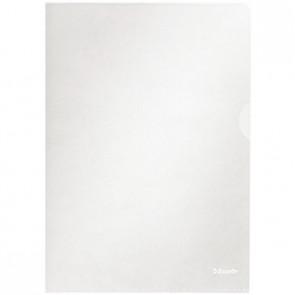ESSELTE Sichthüllen A4 Standard PLUS 54832 PP 0,115mm transparent 100 Stück