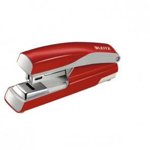 LEITZ Heftgerät Flat-Clinch 5505 bis 30 Blatt rot