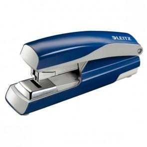 LEITZ Heftgerät Flat-Clinch 5523 bis 40 Blatt blau