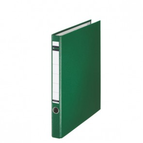 LEITZ Ringbuch 1014 PP A4 35mm 2-Ring grün
