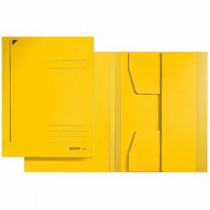 LEITZ Jurismappe 3924 A4 gelb