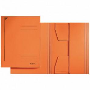LEITZ Jurismappe 3924 A4 orange