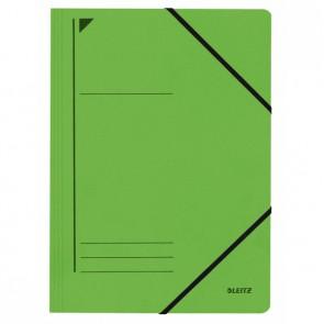 LEITZ Eckspanner 3980 A4 bis 300 Blatt grün