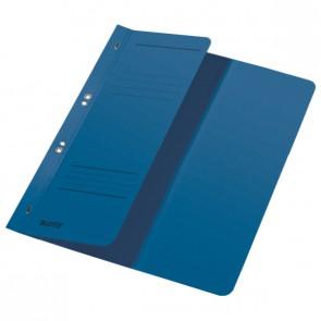 LEITZ Ösenhefter 3740 A4 1/2 Vorderdeckel blau