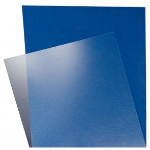 LEITZ Deckblatt transparent 33682 250mic 100 Stück
