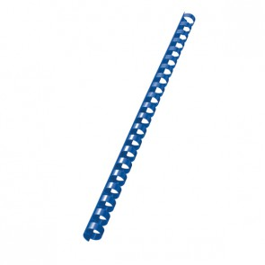 Spirale 12mm blau 100St