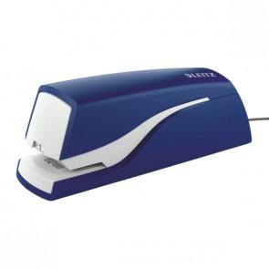 LEITZ elektrisches Heftgerät 5532 NeXXt bis 10 Blatt blau