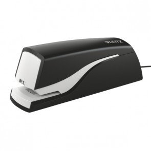 LEITZ elektrisches Heftgerät NeXXt 5532 bis 10 Blatt schwarz