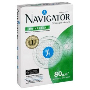 Kopierpapier Navigator  A3/80g weiß 500 Blatt