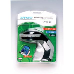 DYMO Prägegerät Omega 12748, für 9mm Bänder