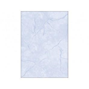 Designpapier A4 200g Granit bl 50Bl
