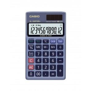 CASIO Taschenrechner SL-320TER PLUS