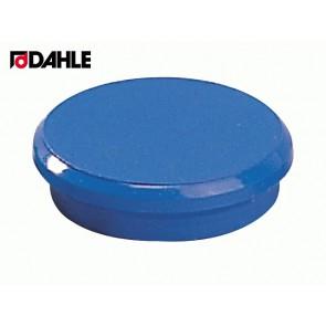 DAHLE Haftmagnet 24mm blau Haftkraft 3 N