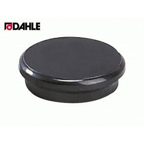 DAHLE Haftmagnet 24mm schwarz Haftkraft 3 N