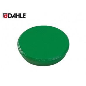 DAHLE Haftmagnet 32mm grün Haftkraft 8 N
